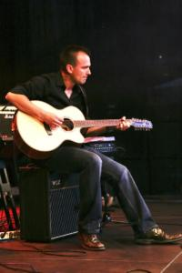 Frank 12 string